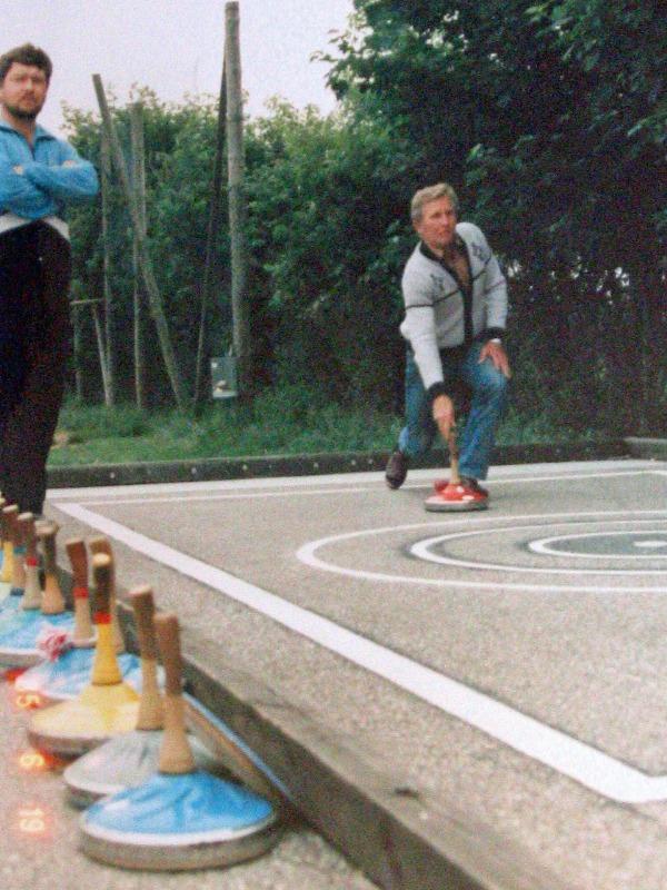 1985  08 01 Schaupp EMschaft 85