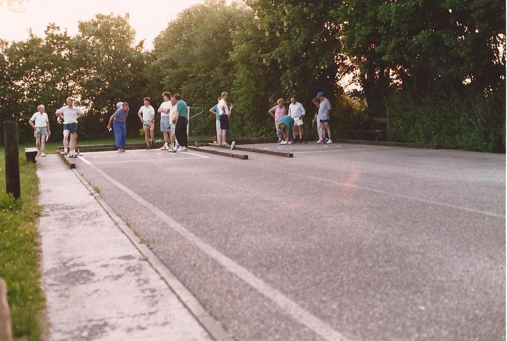 1991 0 Fesenmair Turnier   (4)