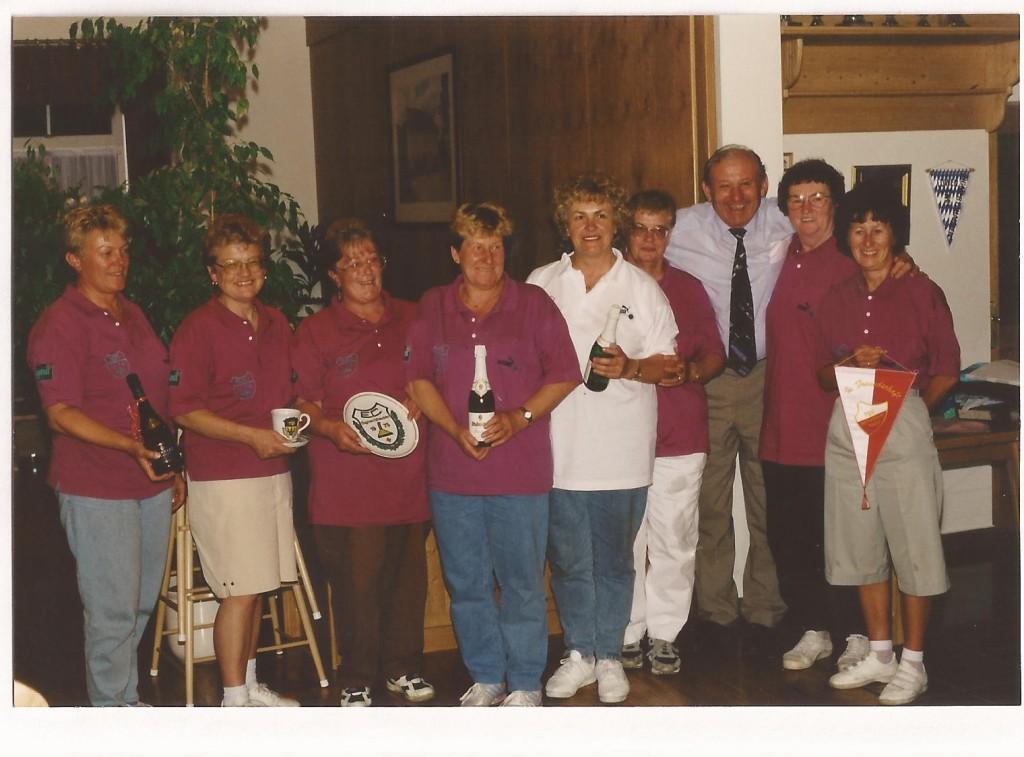 1995 20 Jahre ECSig. -Damenturnier (4)