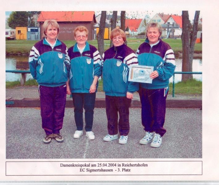 2004 04 25 Damenkreispokal