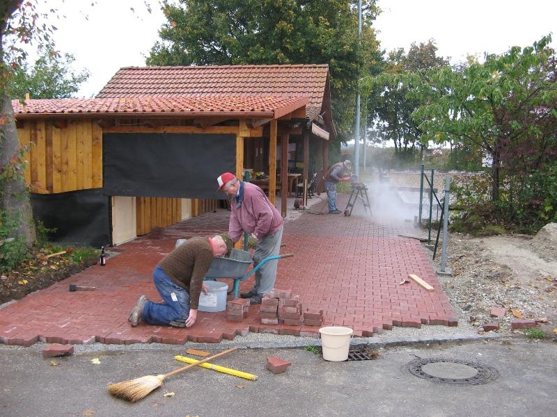 2007 09 26 Pflasterer Weber