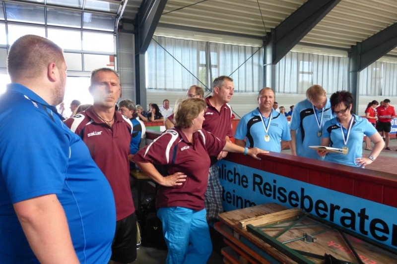 2014 07 06 Bayernpokal  Mixed in Kühbach34