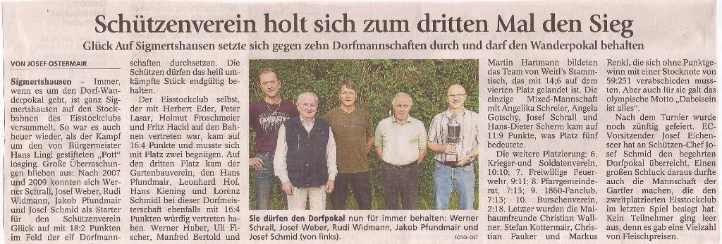 2011-06-21 Schützenverein